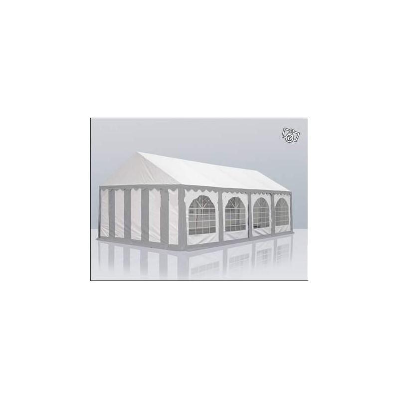 Chapiteau 4x8m - 32m2 - semi pro - NEUF