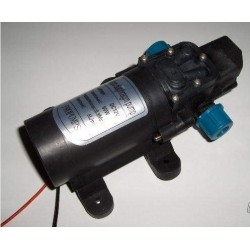 Pompe haute pression à membrane automatique 12V